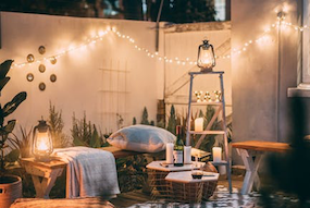 A Guide to LED Outdoor Landscape Lighting for Beginners Near The Bridges at Rancho Santa Fe