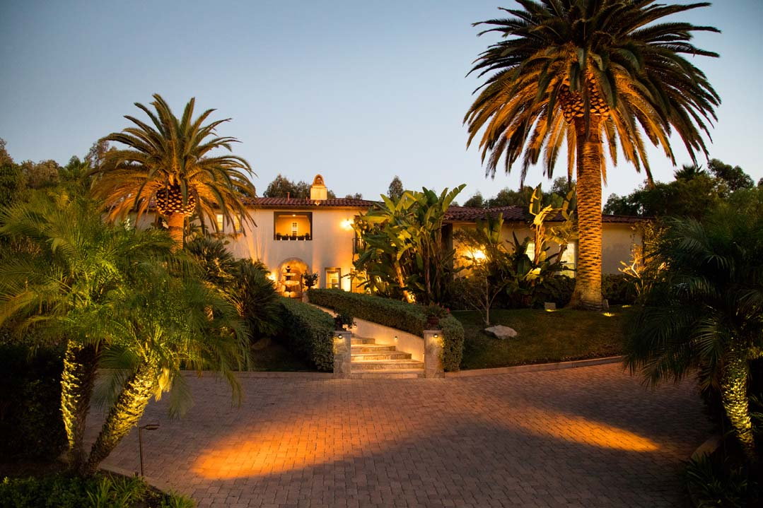 Amazing Driveway Lighting Ideas