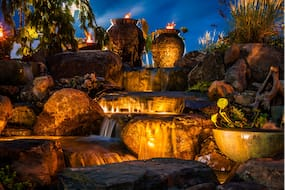 Carlsbad Landscape Lighting Installation Experts Discuss Seven Common Outdoor Lighting Mistakes and How to Avoid Them