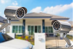 How to Get the Most from Security Exterior Lighting in Escondido, CA