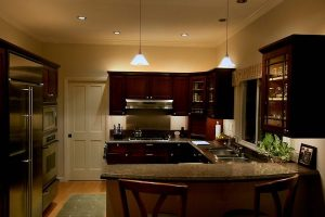 Kitchen Lighting Contractors