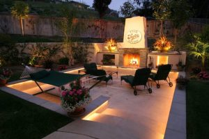 Patio and Deck Design San Diego