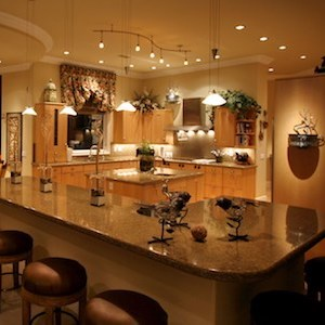 Rancho Bernardo Interior Lighting