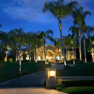 Rancho Bernardo Outdoor Lighting