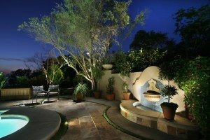 San Marcos Outdoor Lighting