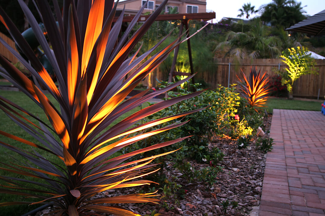 Seven Lighting Ideas and Safety Tips for a Kid (or Pet) Friendly Backyard