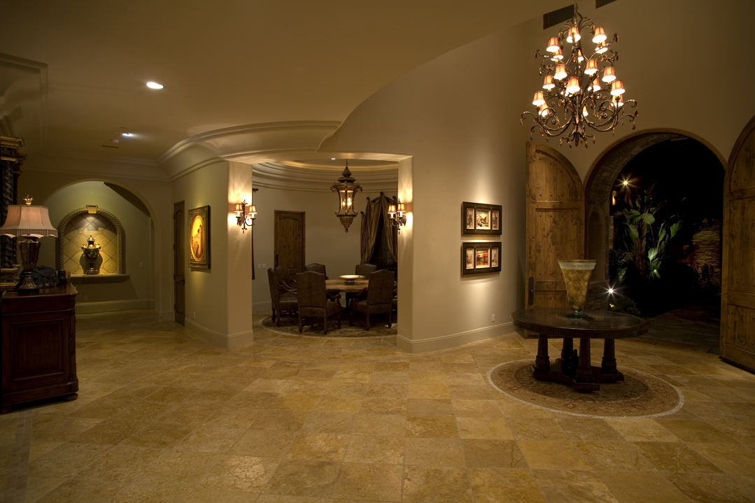 How to Make Your Foyer/Entryway More Inviting with Lighting Ideas