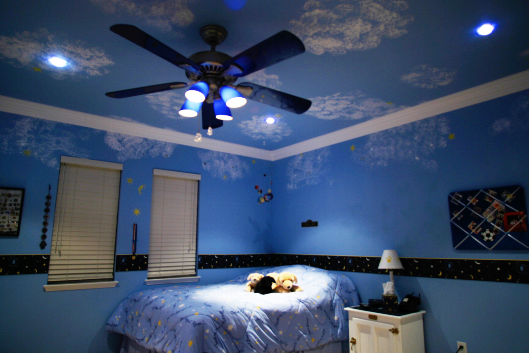 The Best Kids' Bedroom Lighting Ideas for Your Home