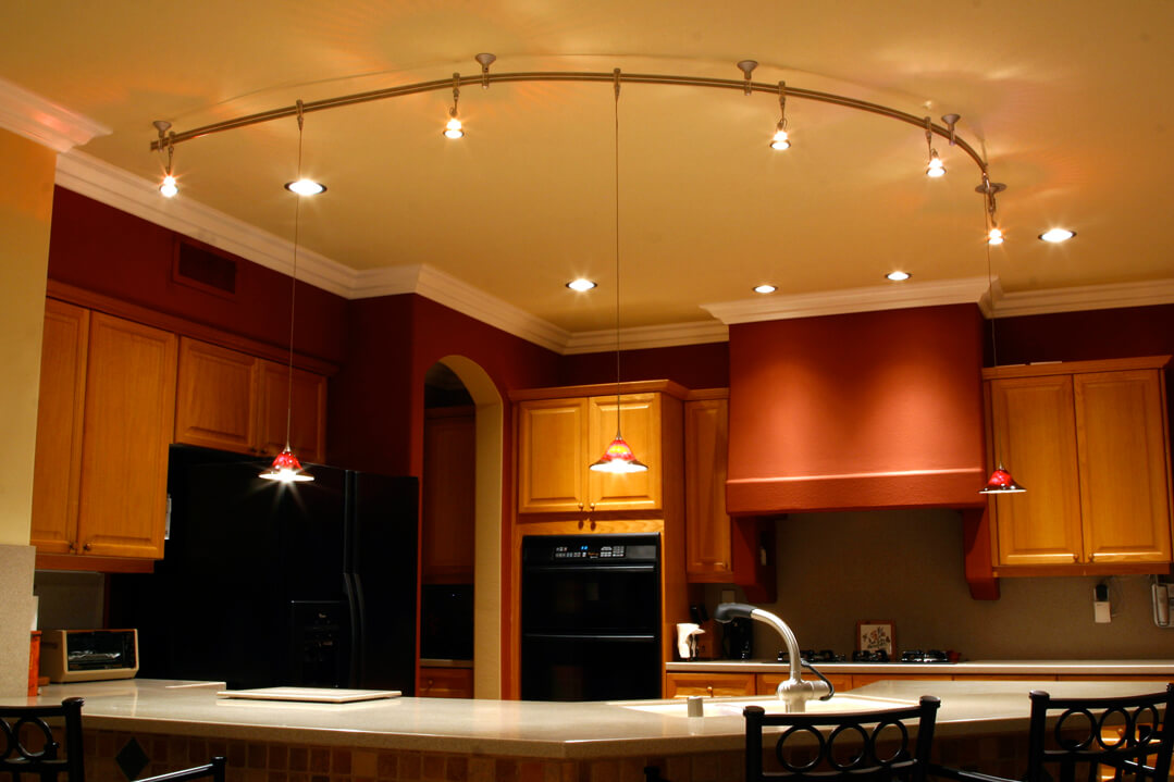 The Biggest Benefits of Recessed Lighting