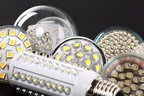 Why you should replace your lighting with LED lights