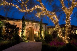 home exterior lighting company
