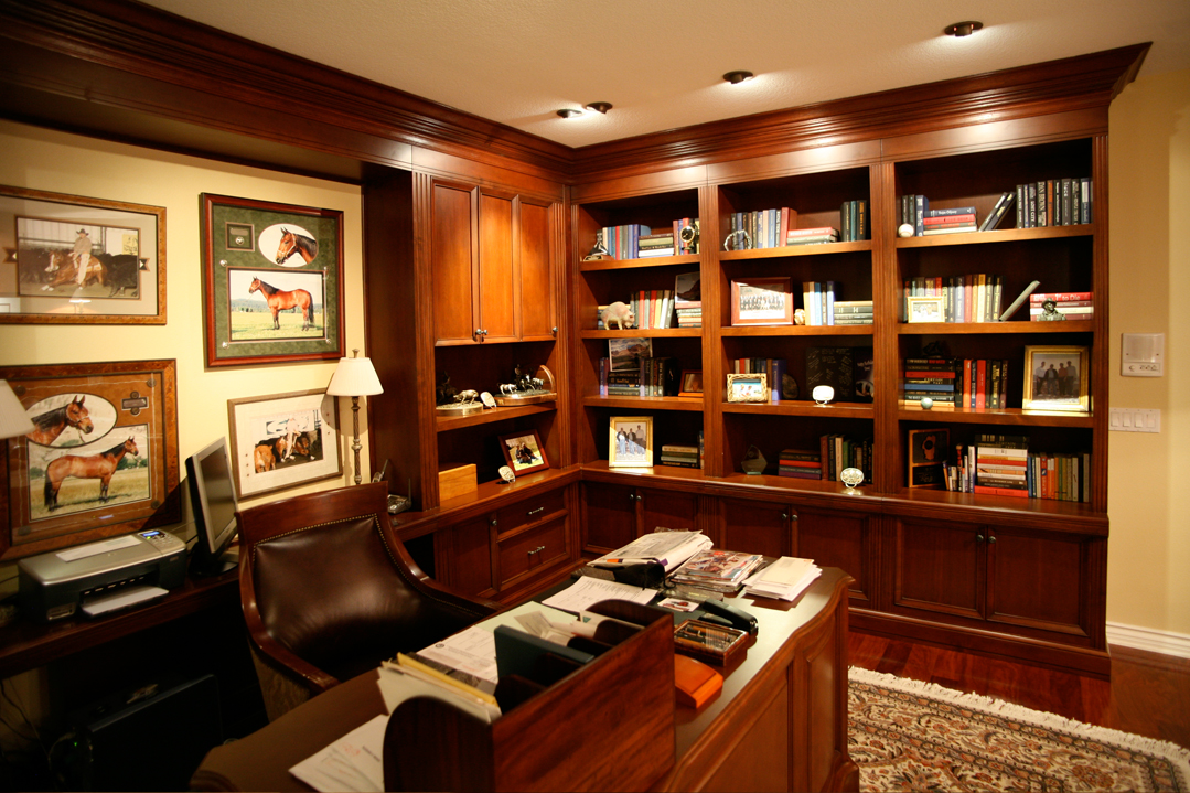 home office lighting - home design ideas and pictures