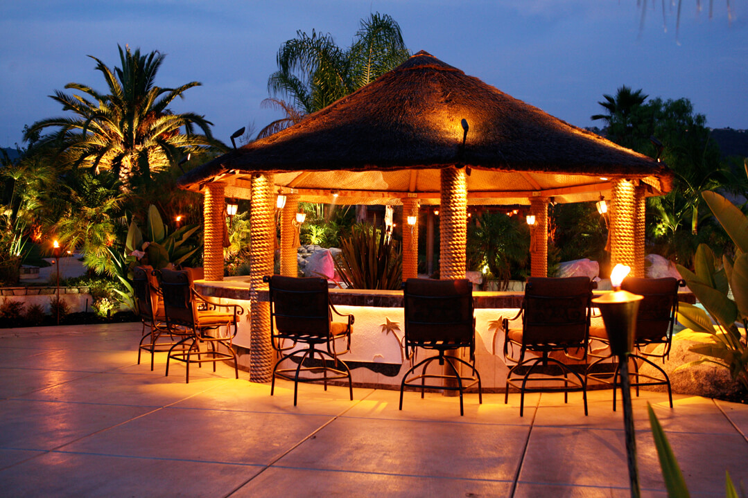 A FULL-SERVICE OUTDOOR LIGHTING COMPANY