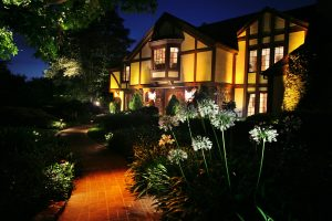 Maintaining Outdoor Lighting